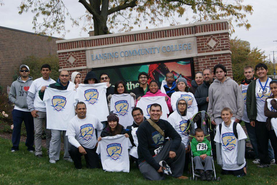 "First Annual Hispanic Heritage 5K Run/Walk: ""Run with Pride"""