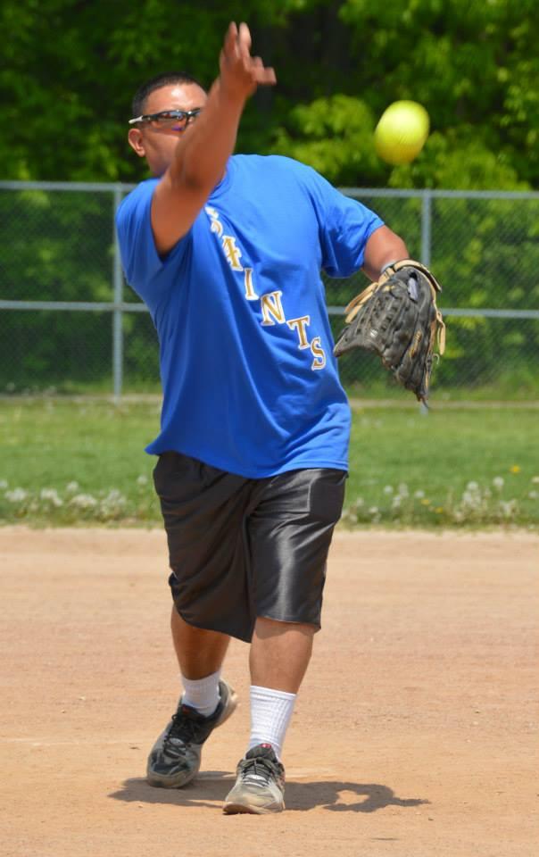 Latin American Coed Softball League