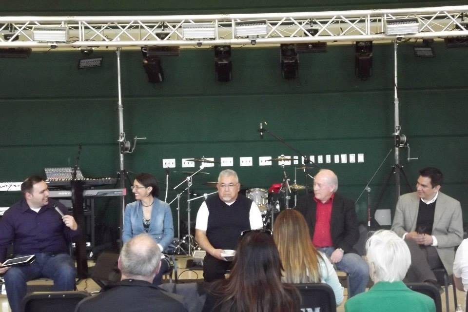 Latin IS America: Tejano Sound Band with Diego Rivera