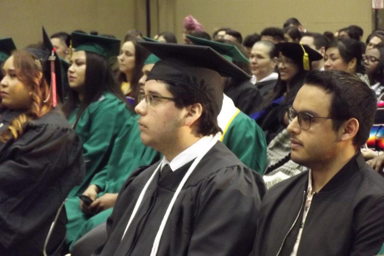 Hispanic Latino Commission of Michigan Celebrates 70 Latino College Graduates!